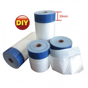 automotive masking film