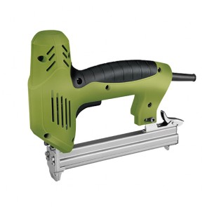heavy duty electric stapler