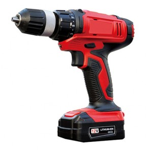portable electric drill