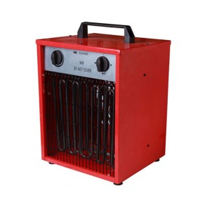 Industrial Electric Air Heater 9kw