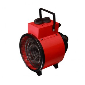 Industrial Electric Air Heater 2kw