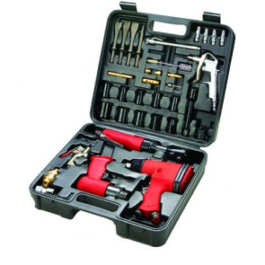 air pneumatic tool set