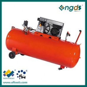 2HP 1.5KW 300L high quality and capacity air compressor 184019