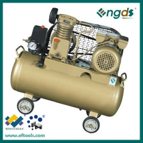 1HP 0.75KW 30L industrial air compressor 184020