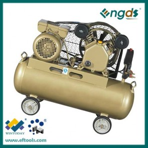 1.5HP 1.1KW 40L belt driven industrial air compressor 184021