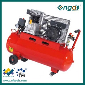 2HP 1.5KW 50L air compressor for sand blasting 184022