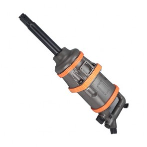 compressed air impact wrench