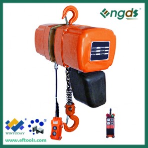 Triphase single speed engine car hoist lift for sale 200001