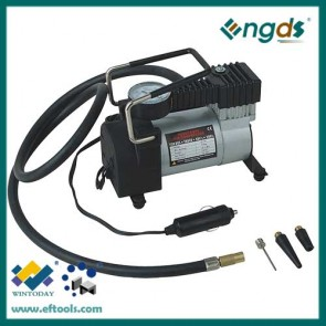 15A 12v portable car tire air compressor 360016