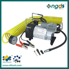 23A 12v best car tyre air compressor 360018