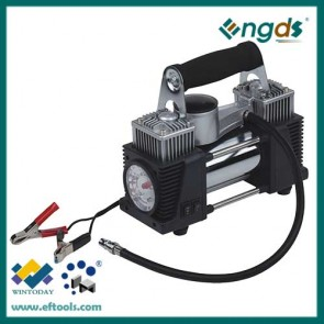 25A 12v compact super cheap auto air compressor for car wash 360020