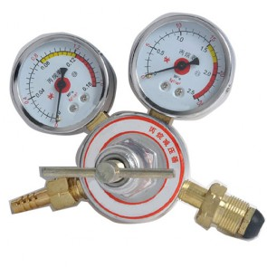 Gas Regulators