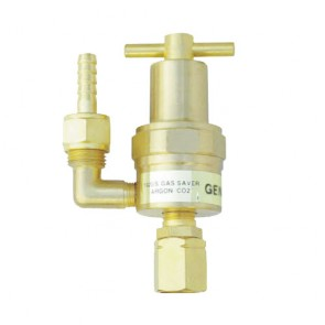 Gas Throttle Valve
