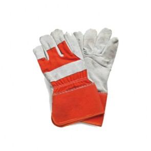Leather Welding Gloves 363095