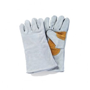Leather Welding Gloves 363097