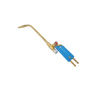 France Type Welding Torch