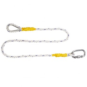 Shock Absorber Lanyard