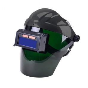 Best Welding Mask Auto Darkening