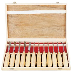 professional wood carving tools