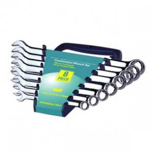 American Type Combination Wrench Set 230217